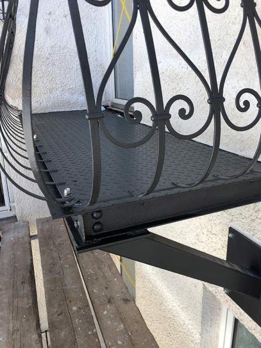 Fertigstellung-Balkonsanierung