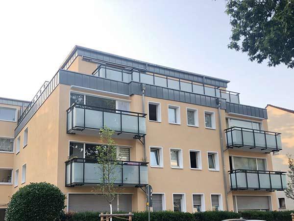 Sanierung-Fassade-Gelaender-Balkone-nachher